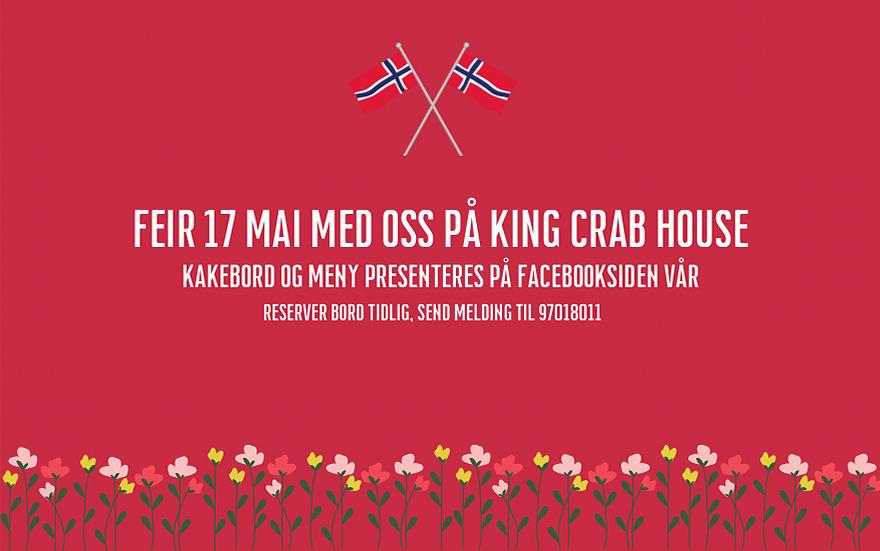 https://www.facebook.com/kingcrabhousenorthcape
