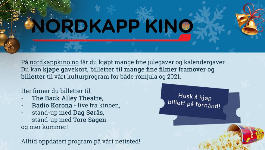 http://www.nordkappkino.no