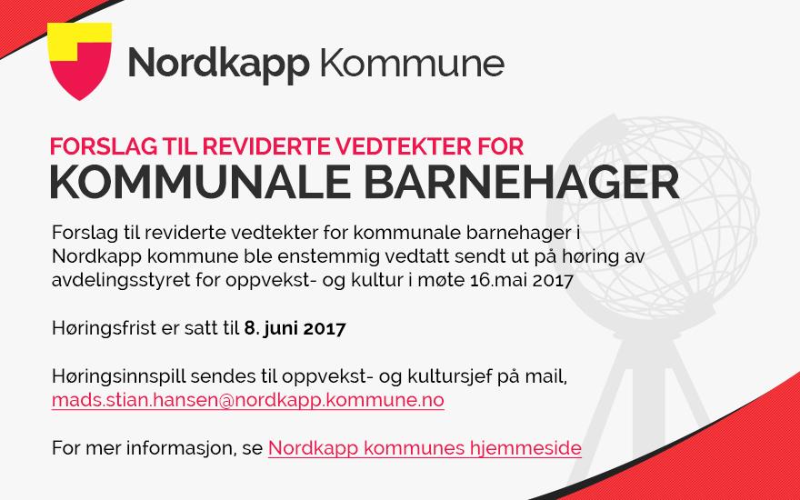http://www.nordkapp.kommune.no/revidering-av-vedtekter-for-kommunale-barnehager-i-nordkapp-kommune-hoering.5999450-2925.html