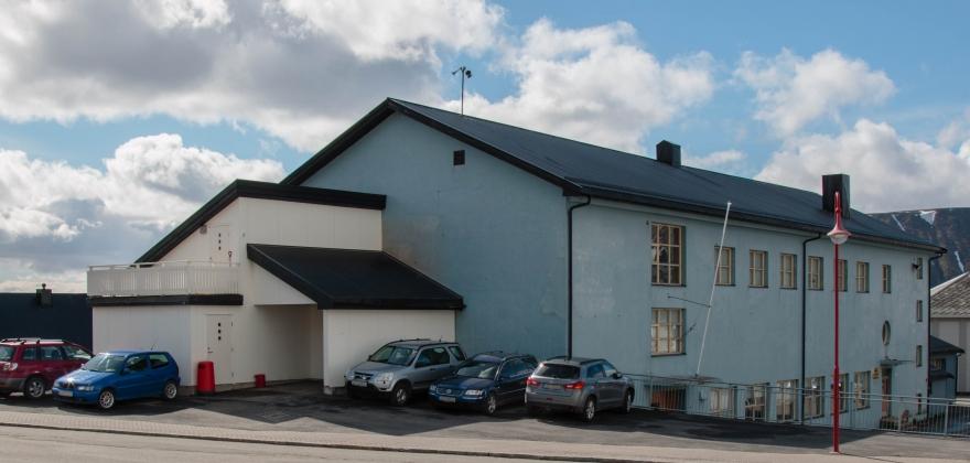 Ønsker deltakere fra bedrifter i Nordkapp