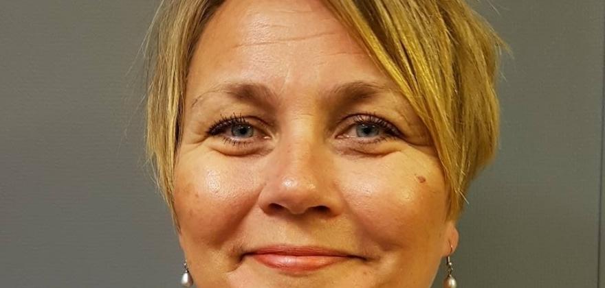 Monica Mæland skal møte Aina Borch
