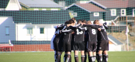 Fotballsesongen starter i Finnmark