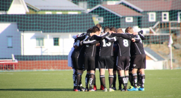Seks 4. divisjonskamper i helgen