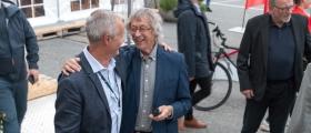 Flytter filmfestivalen til oktober for å feire Knut Erik Jensen