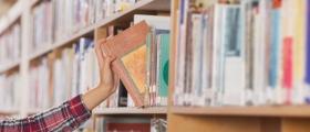 Gamvik folkebibliotek har sommerferie