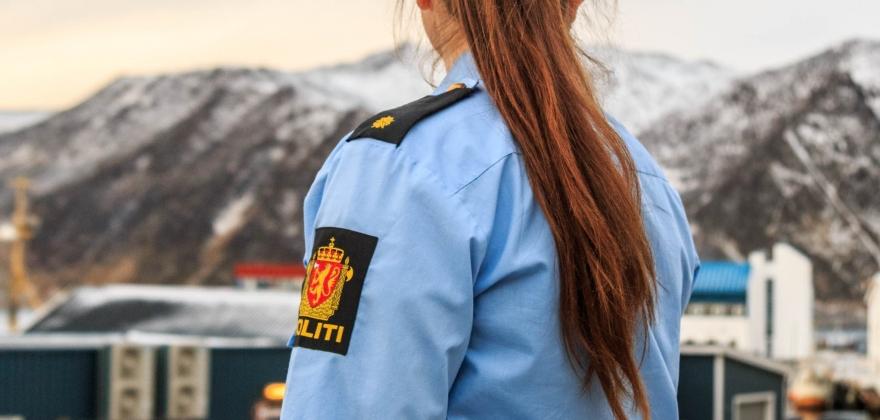 Amper stemning i Honningsvåg og feststøy i Lakselv