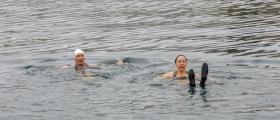 Vil ha kommuner med på «Hele Norge svømmer»
