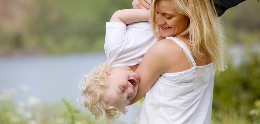Endringer i barneloven for å likestille foreldrene