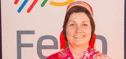 Norge er partner for det internasjonale året for urfolksspråk