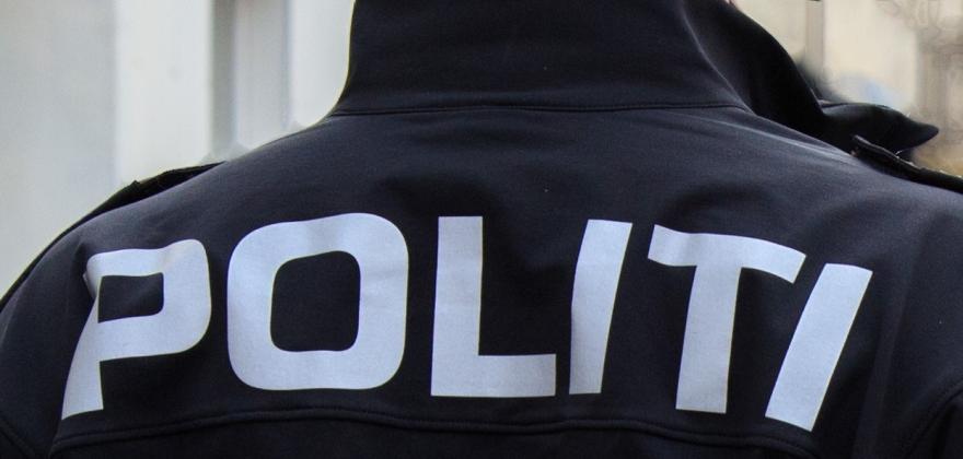 Snøskuter stjålet i Lakselv