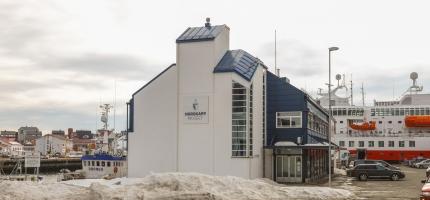 Fem søkere til avdelingslederstillingen hos Nordkappmuseet