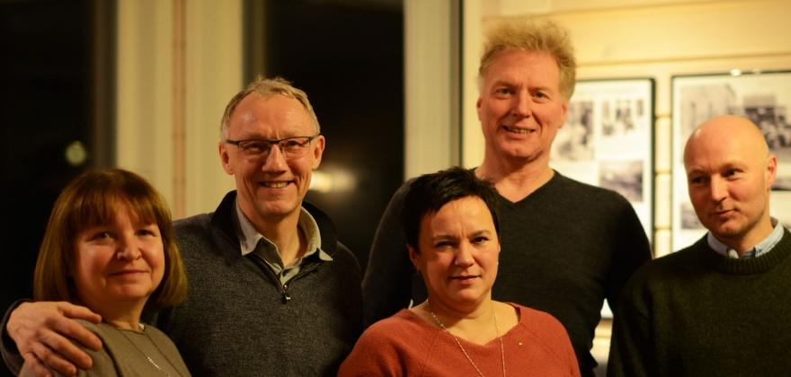 Forhandlingene mellom Finnmark og Troms har startet
