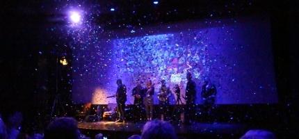 600 000 kroner i tilskudd til Nordkapp Filmfestival