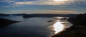 Søk plass til sjølaksefiske i Finnmark