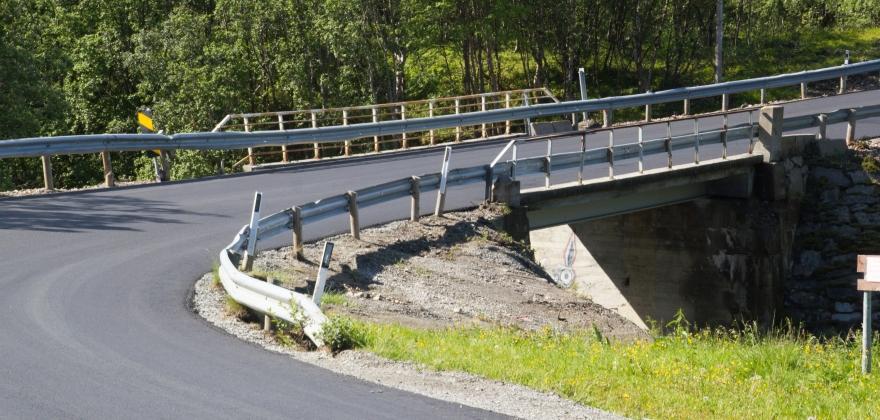 Statens vegvesen varsler ekstra kontroller
