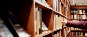 Mer samisk litteratur i norske bibliotek