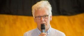 Hans Arvid Hansen blir pensjonist til sommeren