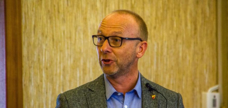 Nordkapp kommune er med på digitalt spleiselag