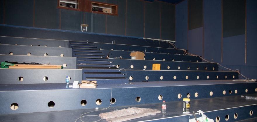 En stor kinohelg i Honningsvåg