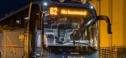 Konsekvenser for pasienter ved busstreik