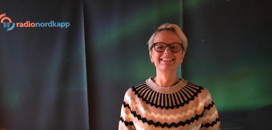 Mølja er populært i Honningsvåg
