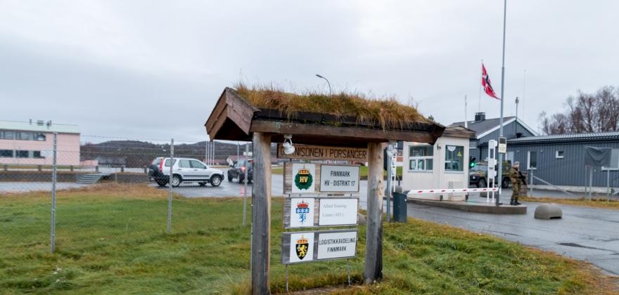 Nye boliger til Porsanger