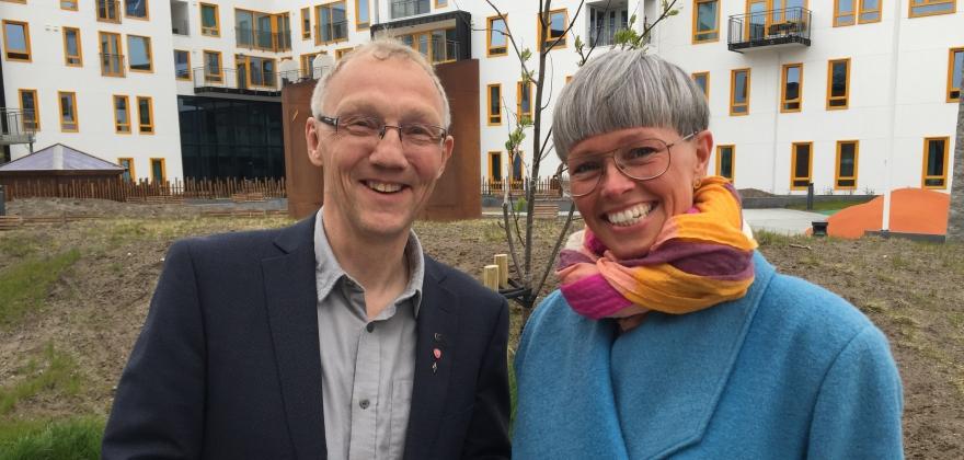 Kulturrådet til Finnmark