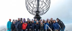 Magerøya er som å komme hjem til Island