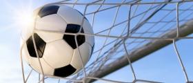 Startet påsken med fotball
