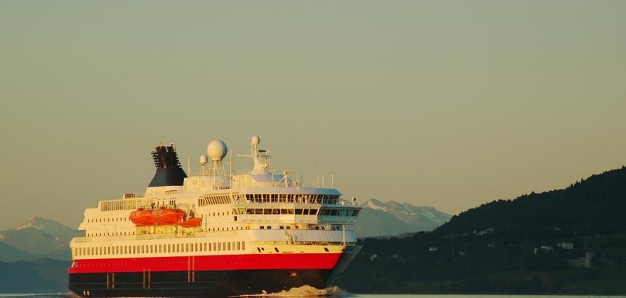 Halvering av liggetiden i Havøysund