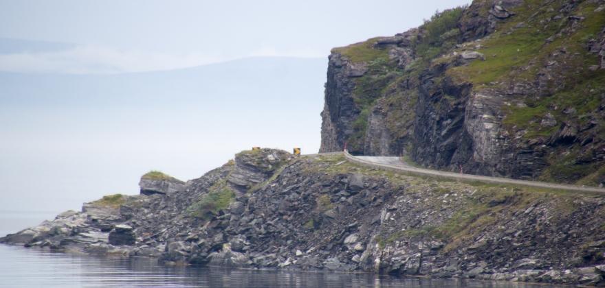Finnmark får 2,2 milliarder av 1 000 milliarder kroner
