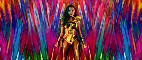 Filmpremiere på Wonder Woman i Nordkapp