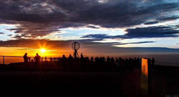 Vil støtte Nordnorsk Reiseliv