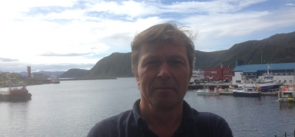 Pettersen ber fiskere bli flinkere til vedlikehold av båter