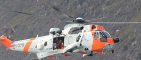 Seks personer omkom i helikopterulykken i Alta