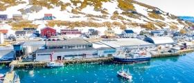 Mest hyse fisket i Øst-Finnmark