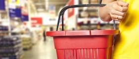 Butikker i Nordkapp bidrar til Rosa Sløyfe-aksjonen