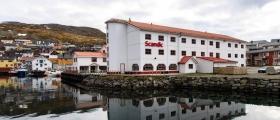 Flere overnattingsgjester i Finnmark