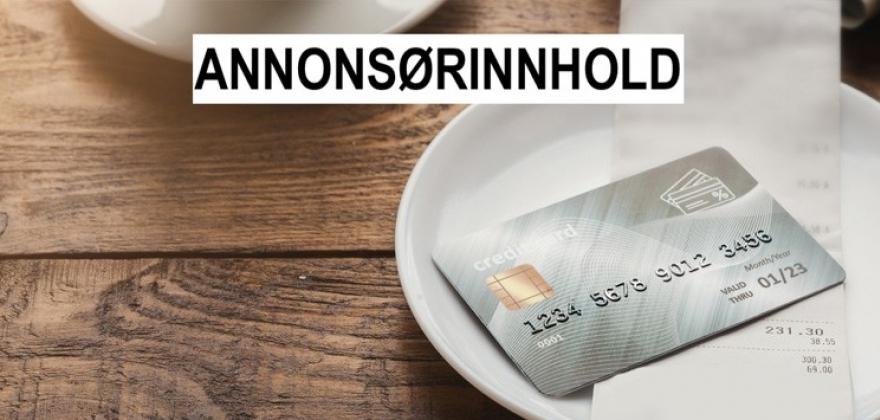 4 fordeler og ulemper med å bruke kredittkort som betalingsmiddel