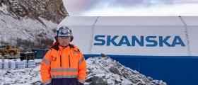 Skanska tror på gjennomslag i mars 2021