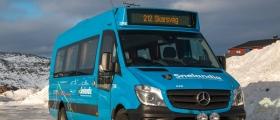 Vil ha buss til Gjesvær og Skarsvåg