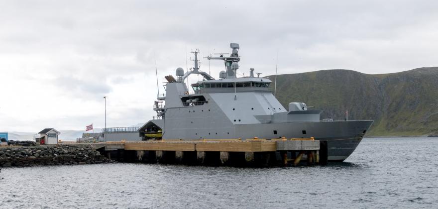 Norge fjerner 8 200 tonn torsk fra tredjelandskvoten