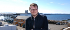 Ole Gunnar Onsøien fikk journaliststipend