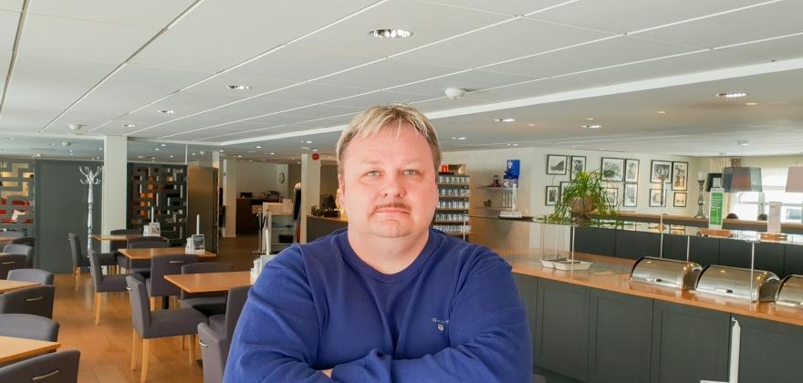 Nye brøytekontrakter i Finnmark