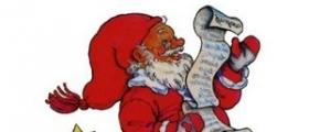 Elever i Honningsvåg har omvendt julekalender