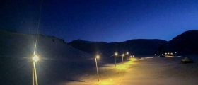 Foreslår penger til lysløypa i Skipsfjorden