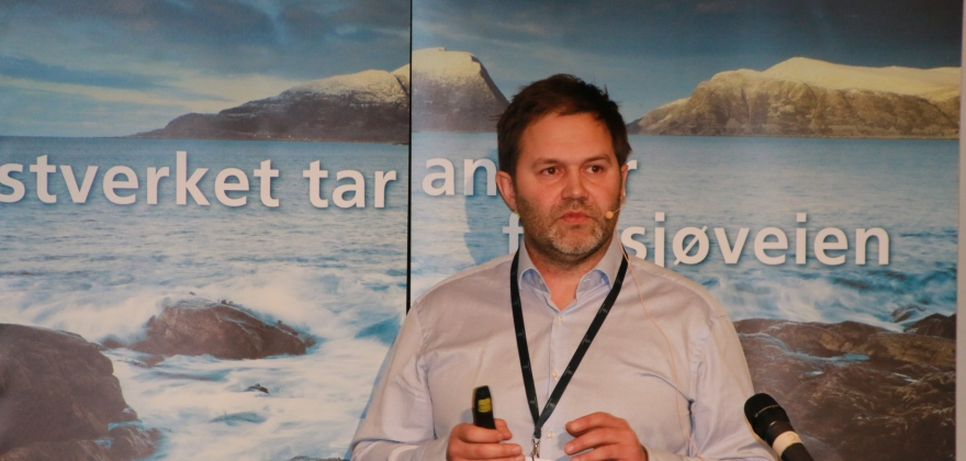 Ikke prat ned reiselivet på Svalbard