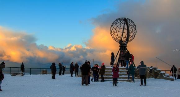 Flere overnattingsbedrifter har åpent i Nordkapp