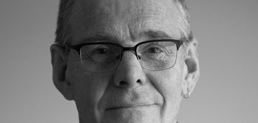 Trond Kjetil Holst er årets festivalkunstner i filmfestivalen