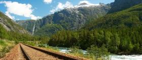 Arktisk jernbaneforbindelse får konsekvenser for samer